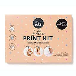 BABYink™ Ink-Less Baby Print Kit in Black