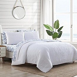 Tommy Bahama® Textured Waffle Bedding Collection