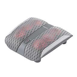 HoMedics® Gentle Touch Gel Foot Massager in Grey
