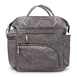 goldbug™ Wide Frame Diaper Bag Backpack