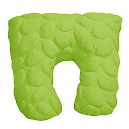 Nook Sleep Systems™ Pebble Side/Back Nursing Pillow in Lawn