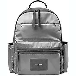 SKIP*HOP® Skyler Diaper Backpack in Grey