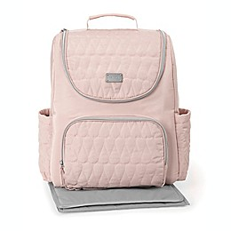 carter's® Ready to Go Diaper Backpack in Pink