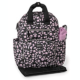 carter's® Out and About Diaper Backpack in Lavender