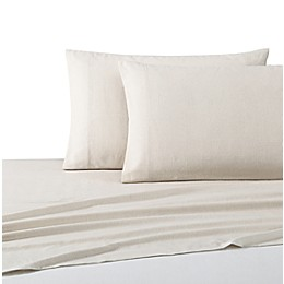 UGG® Printed Cotton Flannel Pillowcases (Set of 2)
