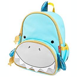SKIP*HOP® Shark Zoo Backpack