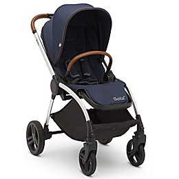 Delta Children Revolve Reversible Stroller