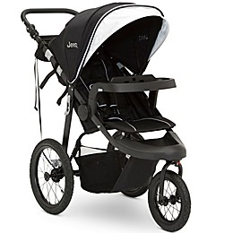Delta Children Jeep® Hydro Sport Plus Jogger Stroller in Black