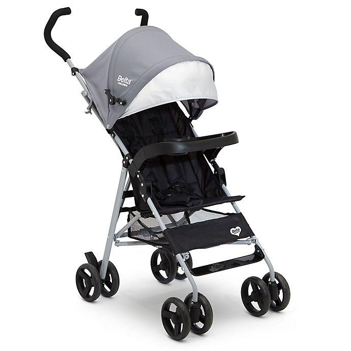 Alternate image 1 for Delta Children 365 Lightweight Single Stroller
