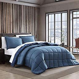 Eddie Bauer® Sherwood 3-Piece Reversible Comforter Set