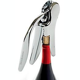 Brookstone® Compact Wine Opener in Chrome
