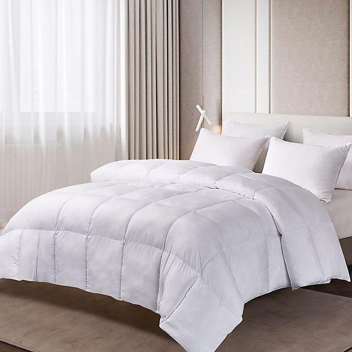 Alternate image 1 for Scott Living™ Year Round Warmth Down Alternative Comforter
