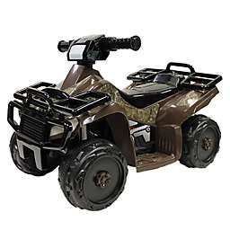 Honda 6-Volt Camouflage ATV