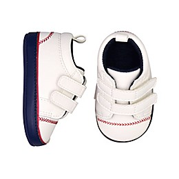 On the Goldbug™ Low-Top Baseball Sneaker in White
