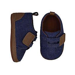 On the Goldbug™ Corduroy Low Top Sneaker in Blue