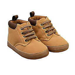 On The Goldbug™ Worker Boot in Tan