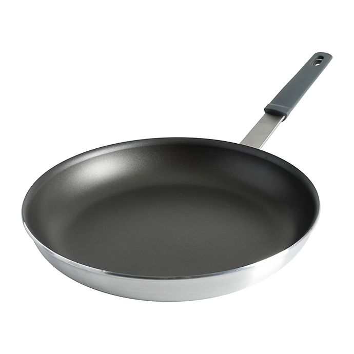 Alternate image 1 for Artisanal Kitchen Supply® Pro Series Nonstick 12-Inch Aluminum Fry Pan