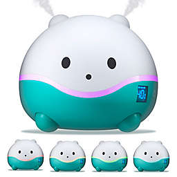 LittleHippo WISPI Humidifier, Diffuser and Night Light