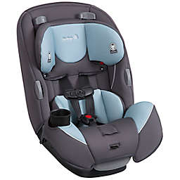 Safety 1st® Continuum 3-in-1 Convertible Car Seat in Blue