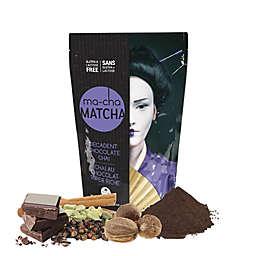 Tea Squared Ma-Cha Decadent Chocolate Latte Matcha Tea (6-Pack)