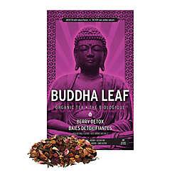 Tea Squared Buddha Berry Detox Loose Leaf Tea (6-Pack)