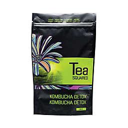 Tea Squared Kombucha Detox Leaf Tea (3-Pack)