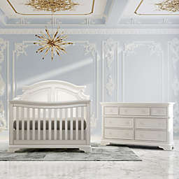 evolur Signature Belle Nursery Furniture Collection