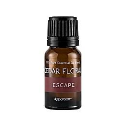 SpaRoom® Cedar Floral 10 mL Essential Oil