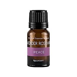SpaRoom® Lavender Rosemary 10 mL Essential Oil