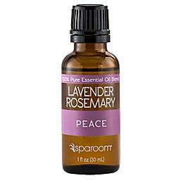 SpaRoom® Lavender Rosemary 30 mL Essential Oil