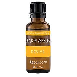 SpaRoom® Lemon Verbana 30 mL Essential Oil