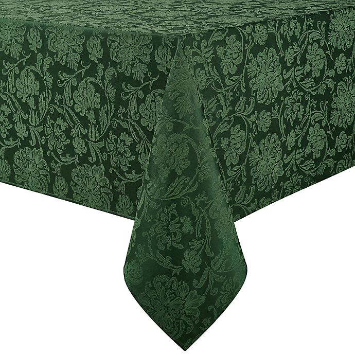 Alternate image 1 for Holiday Medley Christmas Table Linen Collection