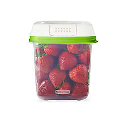 Rubbermaid® Freshworks™ Produce Saver in Clear