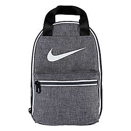 Nike® Fuel Pack Insulated Lunch Bag in Heather Grey