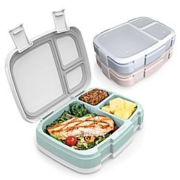 bentgo® Fresh 39.8 oz. 6-Piece 3-Meal Prep Pack