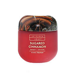 Heirloom Home™ Sugared Cinnamon 4 oz. Jar Candle
