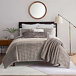 UGG® Griffin 3-Piece Duvet Cover Set