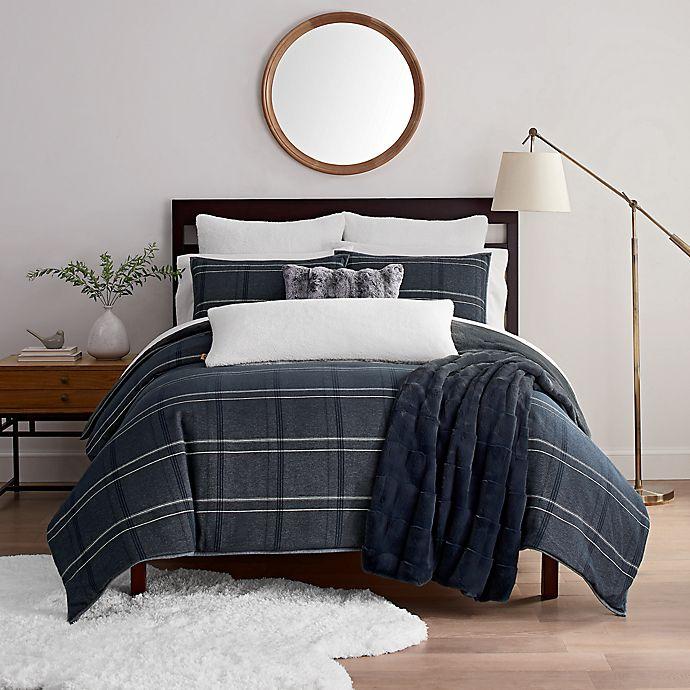 Alternate image 1 for UGG® Bakersfield 3-Piece Comforter Set