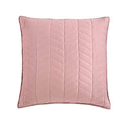 UGG® Dawn European Pillow Sham in LA Sunset