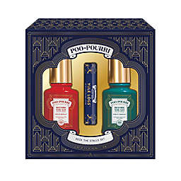 Poo-Pourri® Before-You-Go® 3-Pack Holiday Spray Set