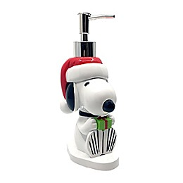 Peanuts™ Be Merry Lite Up Lotion Dispenser