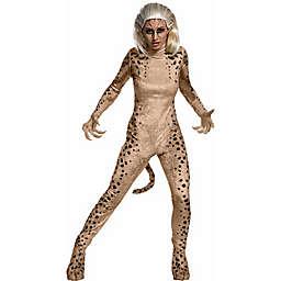 Wonder Woman 2 Villain Adult Halloween Costume