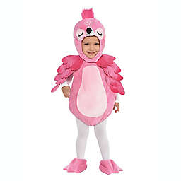 Amscan Flamingo Infant Size 12-24M Halloween Costume