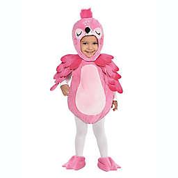Amscan Flamingo Infant Size 6-12M Halloween Costume