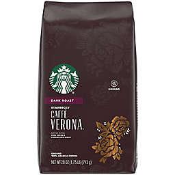 Starbucks® 28 oz. Caffe Verona Ground Coffee
