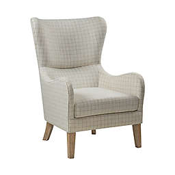Madison Park® Arianna Swoop Wing Chair
