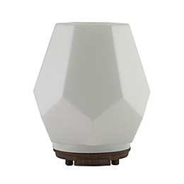 SpaRoom® CrystalAir Glass Essential Oil Diffuser
