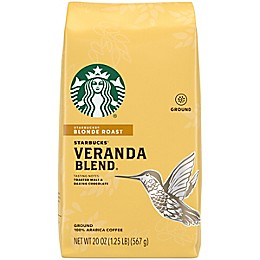 Starbucks® Veranda Ground Coffee