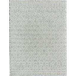 CosmoLiving Villa Warm Desert Rug in White