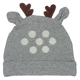So' Dorable Reindeer Hat in Grey